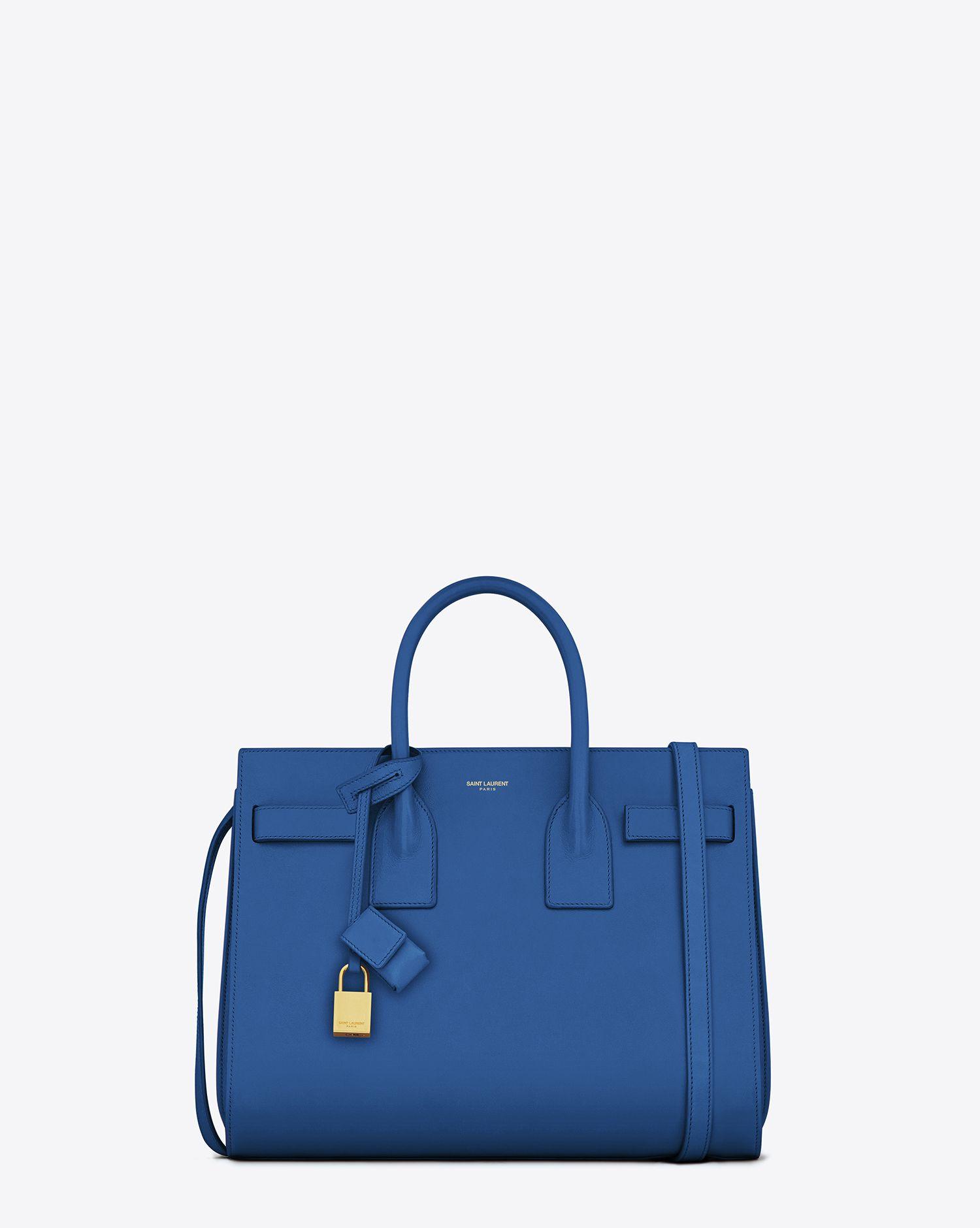 Petit sac de jour Yves Saint Laurent