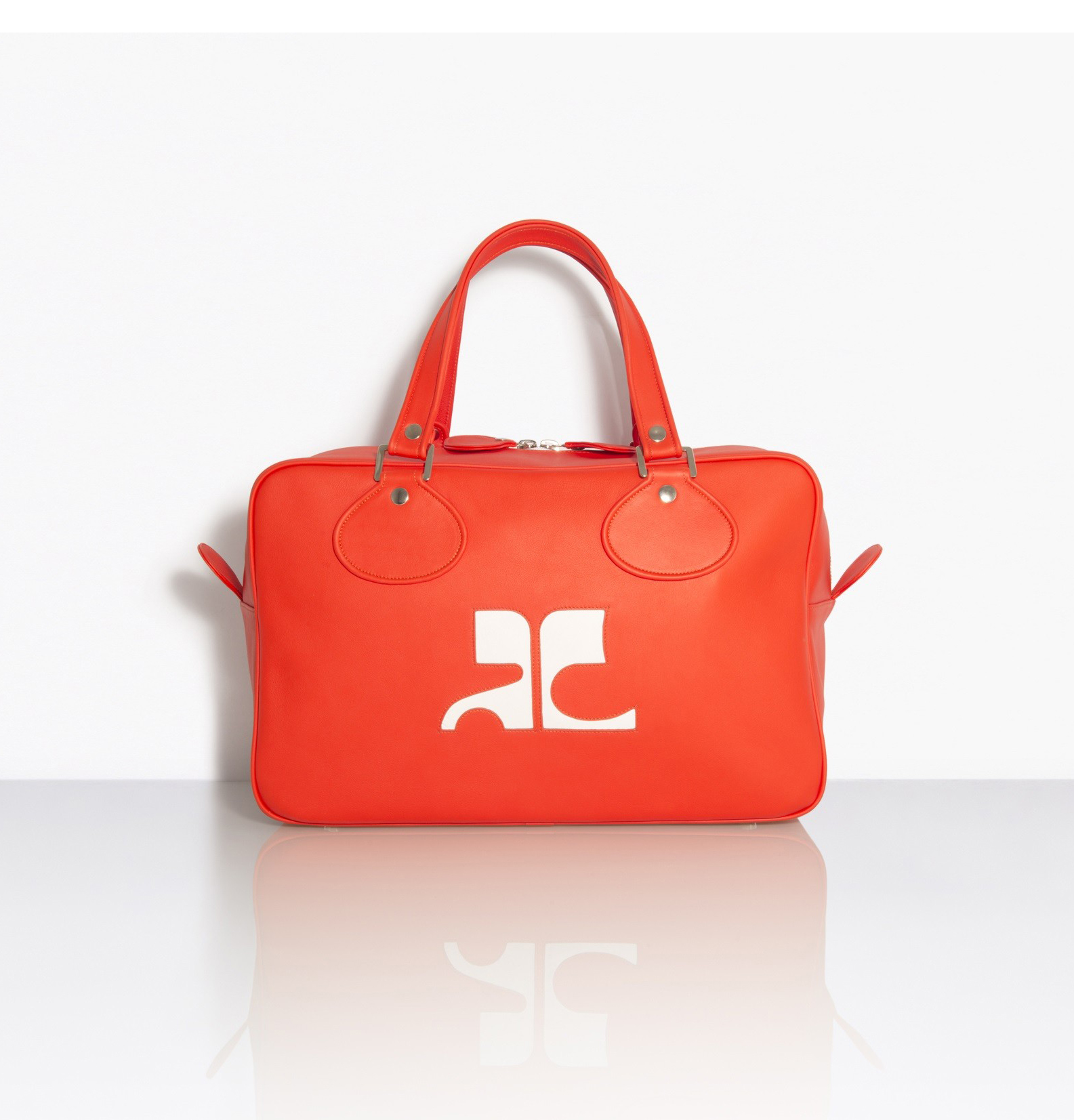 Sac Cabas Courreges