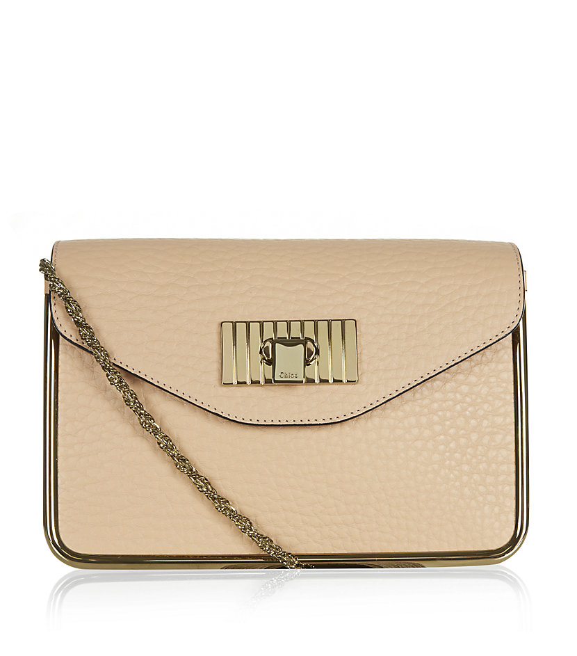 Chloé Sac Main Sally Le À Cross Yfyvb67g