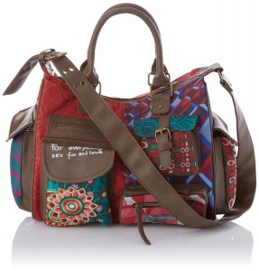 Sac Desigual London-Annelise
