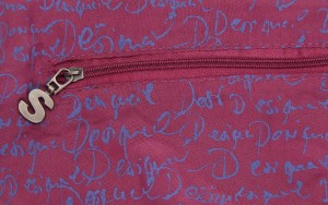 Sac Desigual Soldes Ibiza S Patch griffe