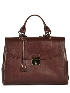 Sac Marc Jacobs The 1984 Patent marron