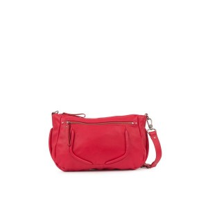 Sac Nat et Nin Madison rouge