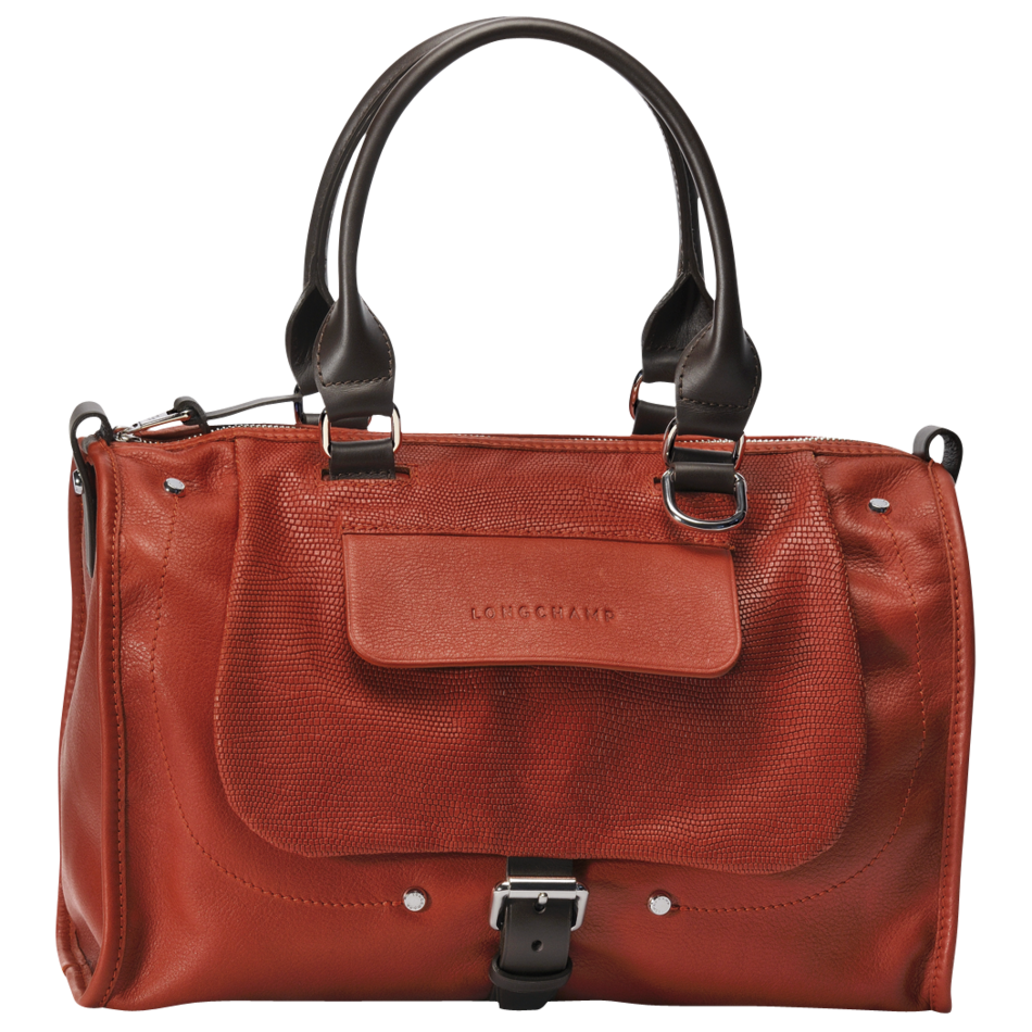 Sac Longchamp Balzane roots