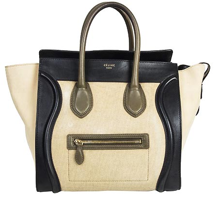 Sac Céline Luggage