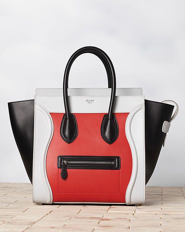 Sac mode Céline – Luxe et vintage