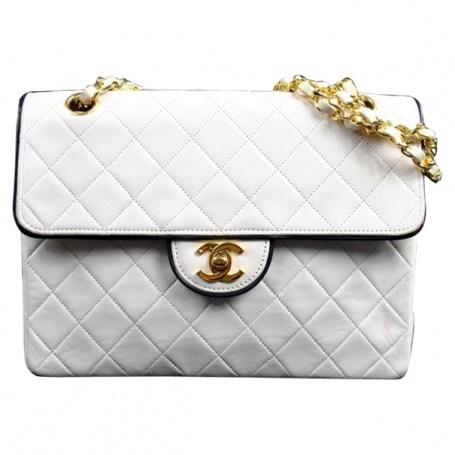 Sac de luxe Chanel façon pochette