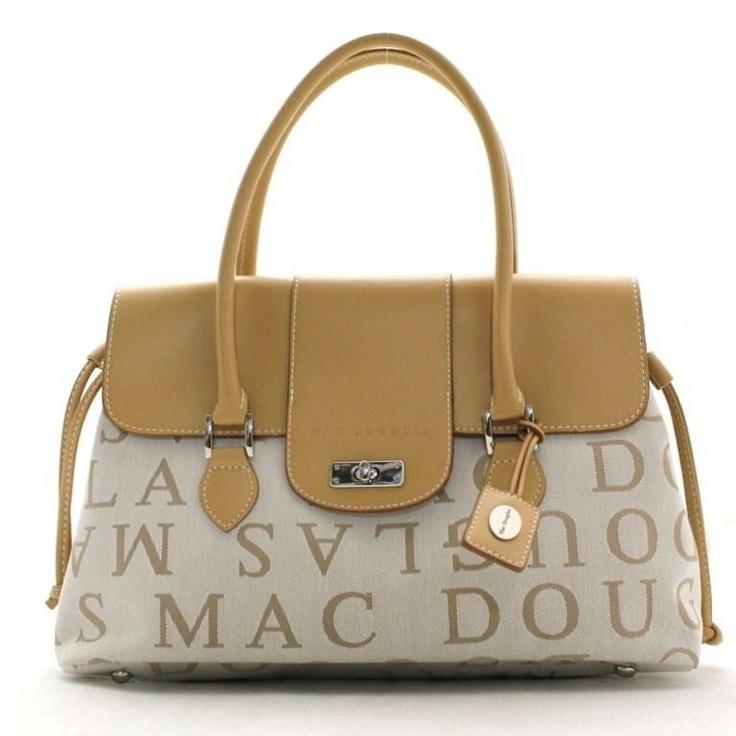 Sac de marque Mac Douglas top branché